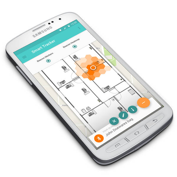 Kaltiot Smart Tracker